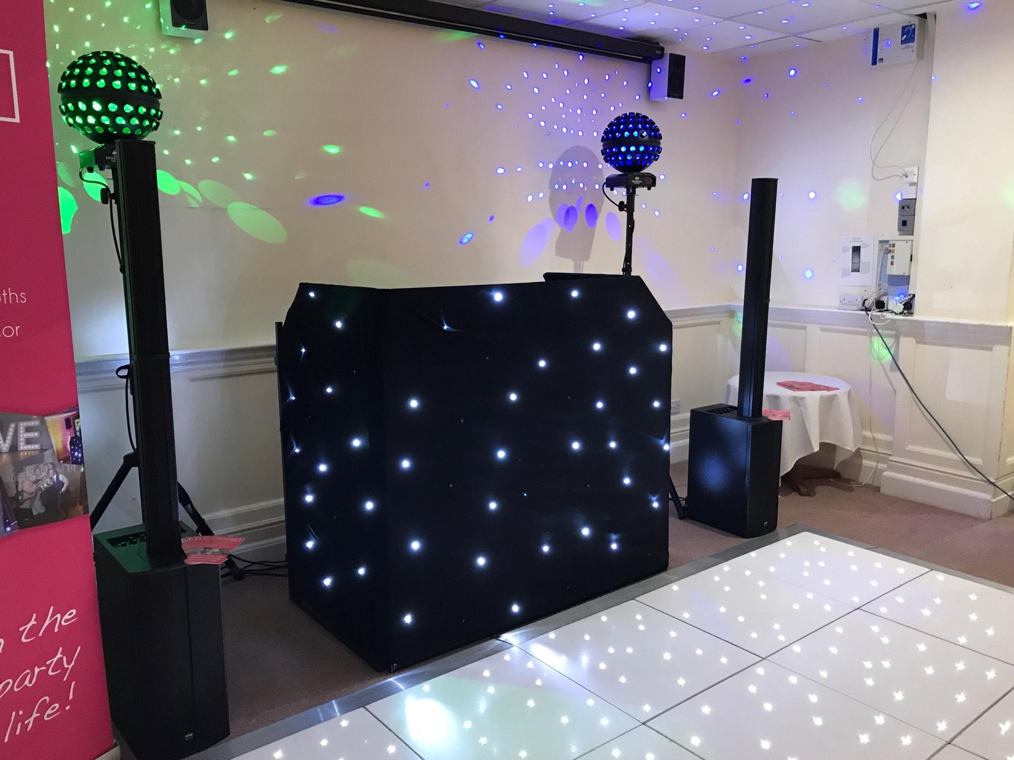 Quorn Grange Hotel Wedding Fair 5