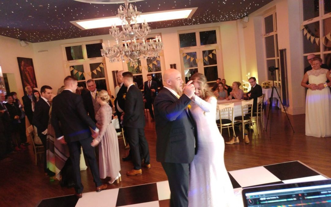 Inspiration For Your Bride & Father and Groom & Mother Dances