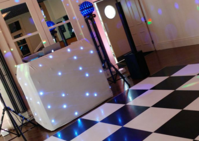 Wedding DJ at Shottle Hall - Header