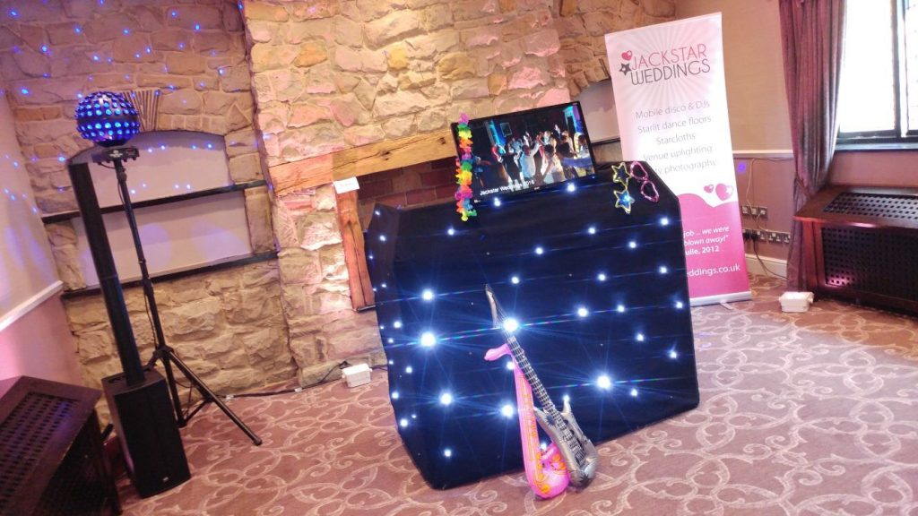Priest House Wedding Fayre