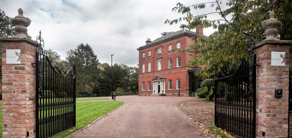Winstanley House Leicester