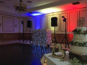 Wedding DJ - Quorn