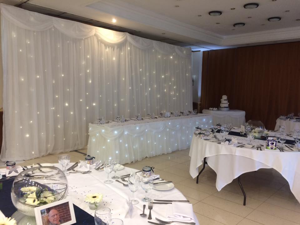Quorn Country Hotel Weddings