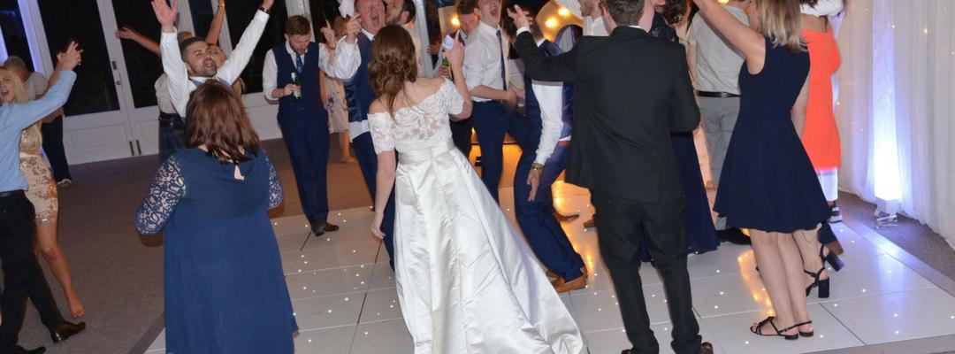 Keythorpe Manor Wedding Showcase