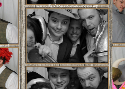 Photo Booth Hire - Norwood Park