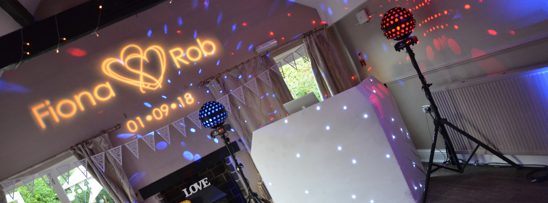The Priest House Hotel – Wedding DJ