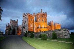 belvoir castle wedding venue
