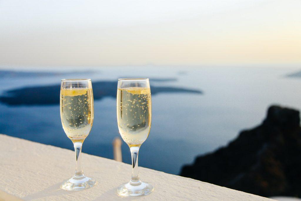 luxury honeymoon planning