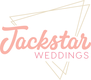 Jackstar Weddings Logo 2020 New Colours