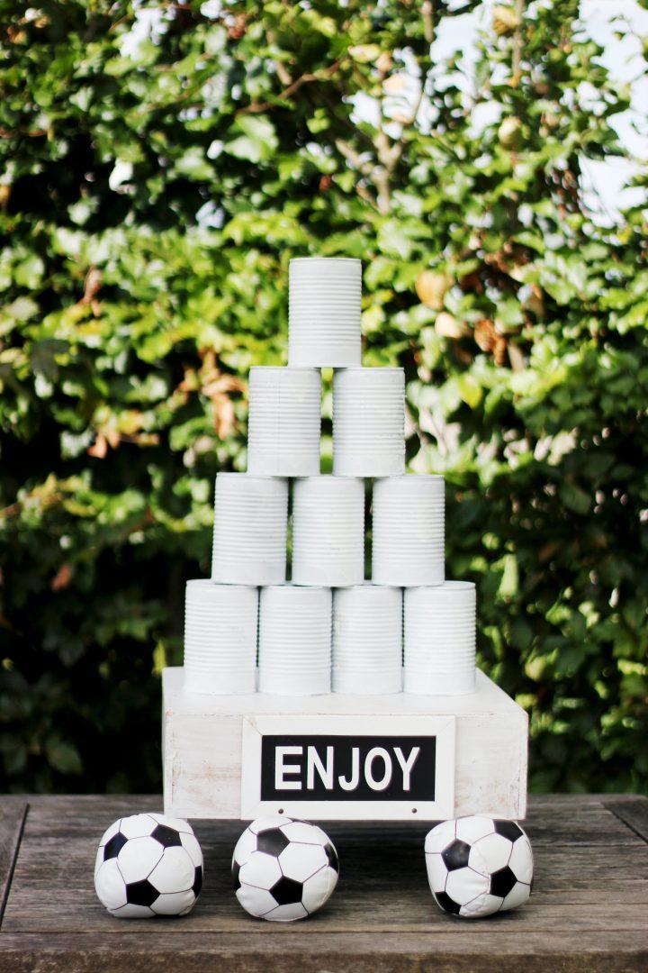 Wedding Ideas - Fun Entertainment and games