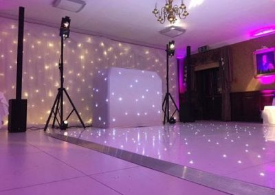 Wedding DJ In Leicestershire