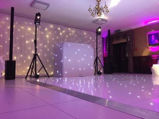 Wedding DJ In Leicestershire