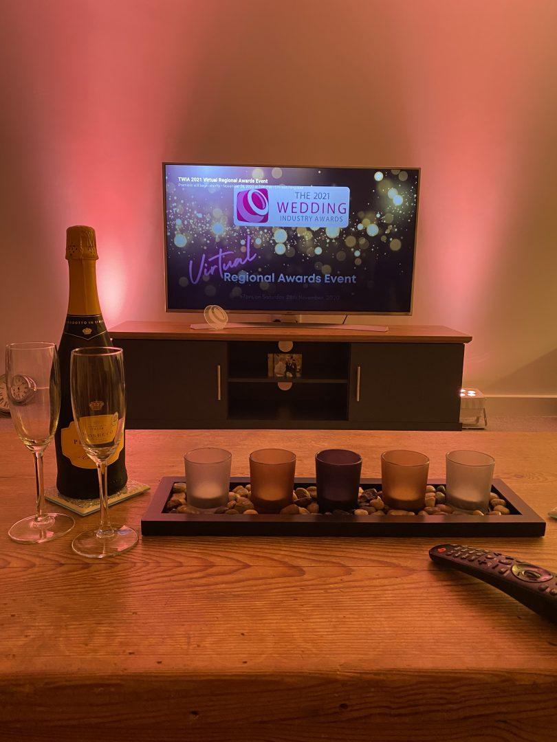 TWIA 2021 - Virtual Awards event