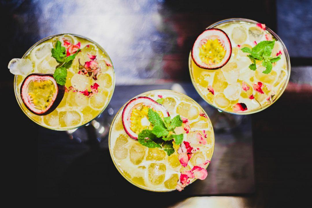 Wedding Cocktail bar inspiration