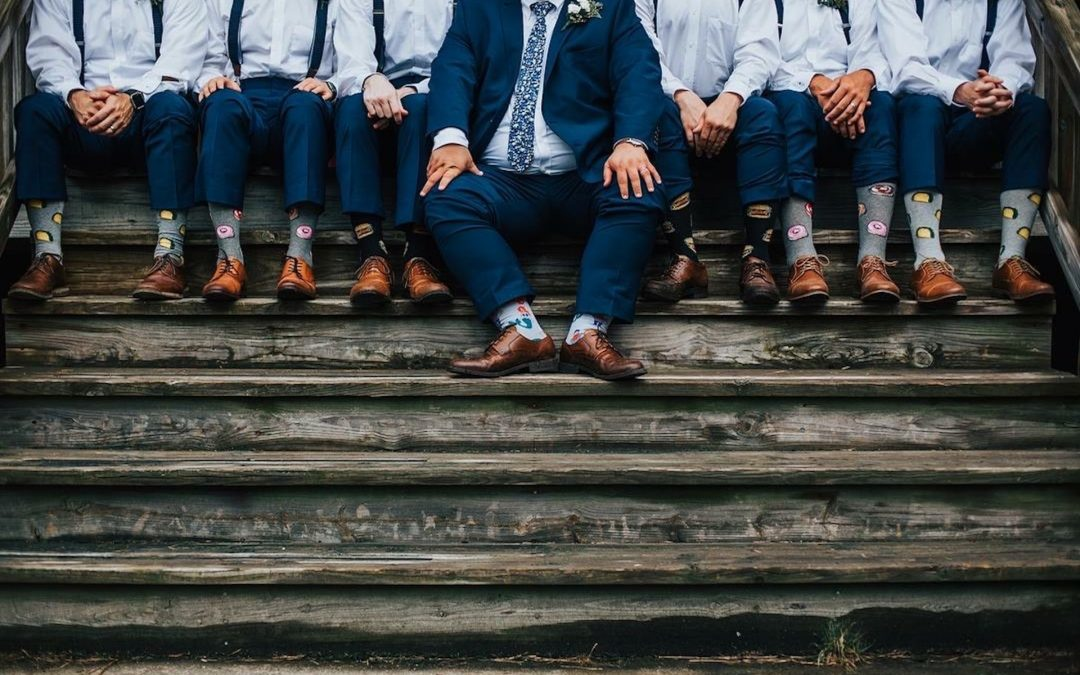 8 things to consider before choosing your Best Man