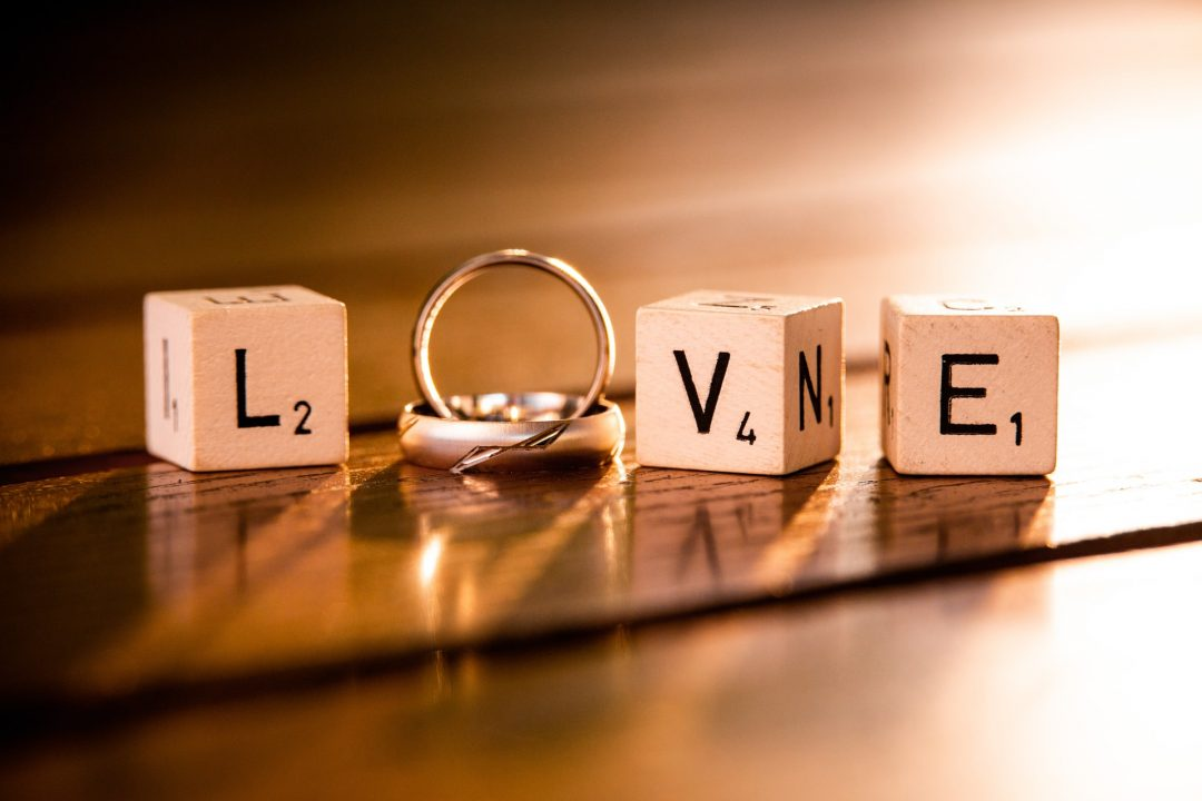 Wedding day ideas epic love story